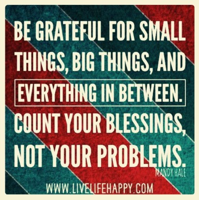 Image result for count your many blessings