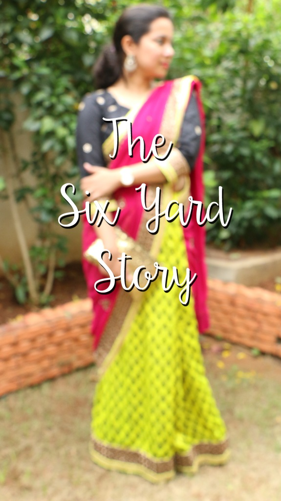 the six yard story